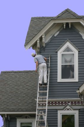House Painting in Beverly, NJ by Pete Jennings & Sons