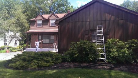 Pete Jennings & Sons Painting in Cherry Hill New Jersey
