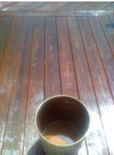 Pressure Washing and Deck Staining